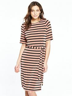 v-by-very-striped-t-shirt-belted-midi-dressnbsp