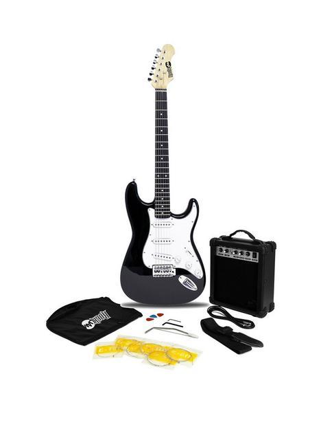 rockjam-electric-guitar-pack-black