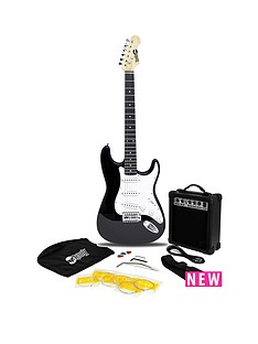 rockjam-electric-guitar-pack-black