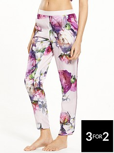 b-by-ted-baker-sunlit-floral-print-pyjama-pant
