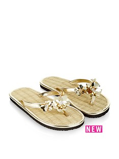 monsoon-monsoon-sequin-flower-seagrass-flip-flop