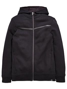 v-by-very-zip-front-panel-hoodie