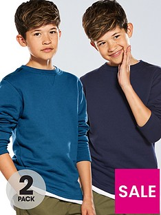 v-by-very-boys-crew-neck-sweat-tops-2-pack