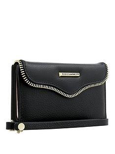 rebecca-minkoff-stylish-mab-wristlet-handbag-style-protective-case-with-leather-strap-for-iphone-7-ndash-black