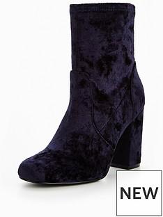 v-by-very-rebel-crushed-velvet-block-heel-ankle-boot-midnight-blue
