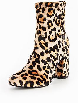 v-by-very-rebel-velvet-block-heel-ankle-boot-leopard
