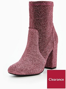 v-by-very-rebel-glitter-block-heel-ankle-boots-pink