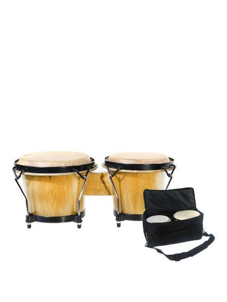 rockjam-bongos