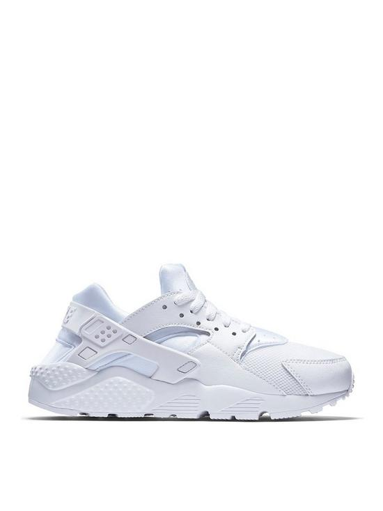 nike huarache for junior