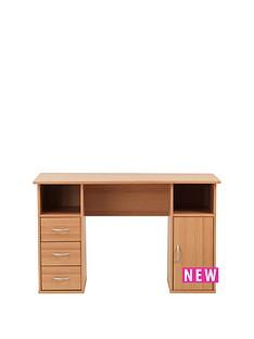 alphason-maryland-stoarge-desk