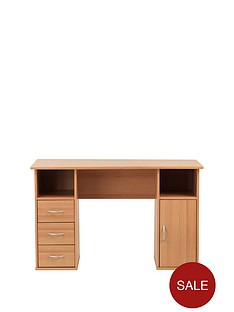 alphason-maryland-storage-desk