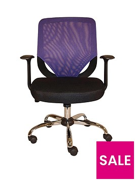 alphason-alphason-atlanta-mesh-back-office-chair-purple