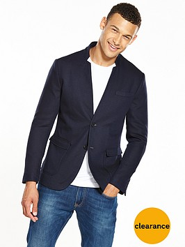 selected-homme-flint-blazer