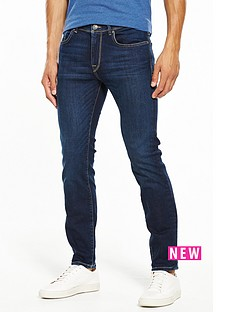 selected-homme-leon-slim-jean