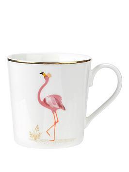 portmeirion-sara-miller-collection-ndash-flamboyant-flamingo-mug