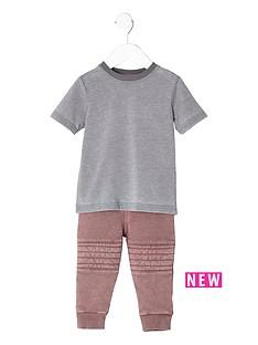 river-island-mini-boys-grey-burnout-t-shirt-outfit