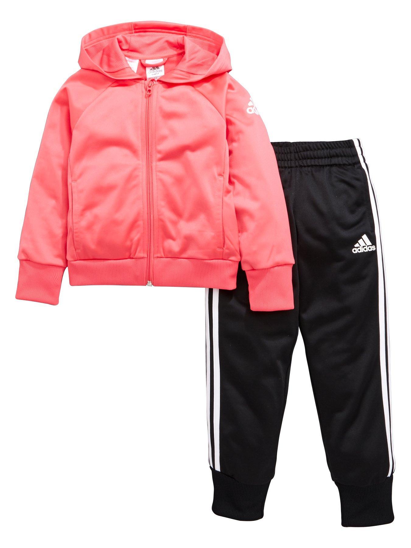 adidas jumpsuit kids Orange on sale > OFF39% Discounted