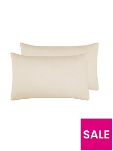 silentnight-180-thread-count-pure-cotton-pillowcase-pair