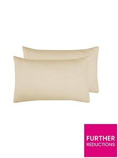 silentnight-180-thread-count-pure-cotton-pillowcase-pair