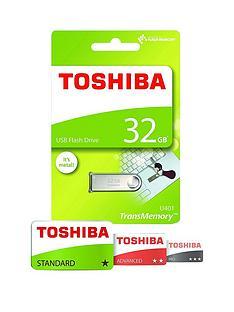 toshiba-transmemory-u401-32gb-usb-drive-metal