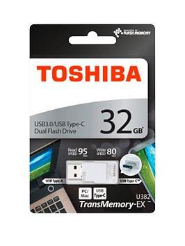 toshiba-transmemory-ex-u382-32gb-usb-drive-white