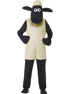 shaun-the-sheep-childs-costume