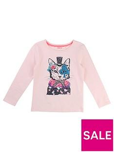 billieblush-girls-glitter-print-cat-jersey-t-shirt