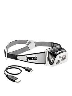 petzl-reactik-220-lumens-black