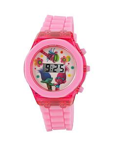 trolls-trolls-digi-dial-pink-strap-childrens-watch