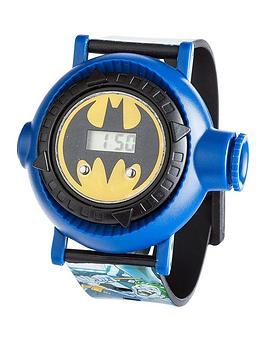 batman-batman-multi-projection-lcd-childrens-watch