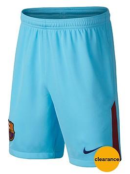 nike-junior-barcelona-away-shorts