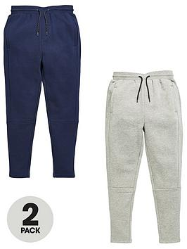 v-by-very-boys-panel-2-pack-jogging-bottoms