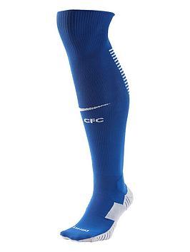 nike-junior-chelsea-home-socks