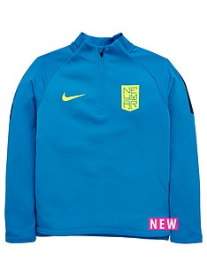 nike-nike-boys-neymar-jr-dry-squad-14-zip-drill-top
