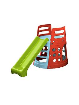 tower-playset-with-slide