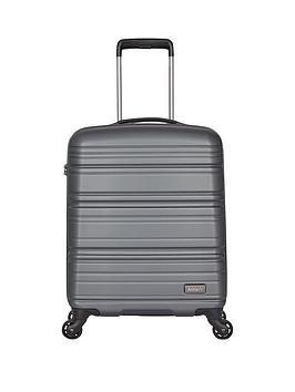 antler-saturn-55cm-4-wheel-spinner-cabin-case
