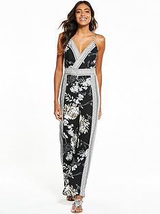 river-island-printed-beach-jumpsuit