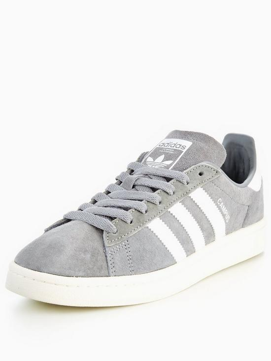meilleures baskets 5e692 99e01 Campus - Grey