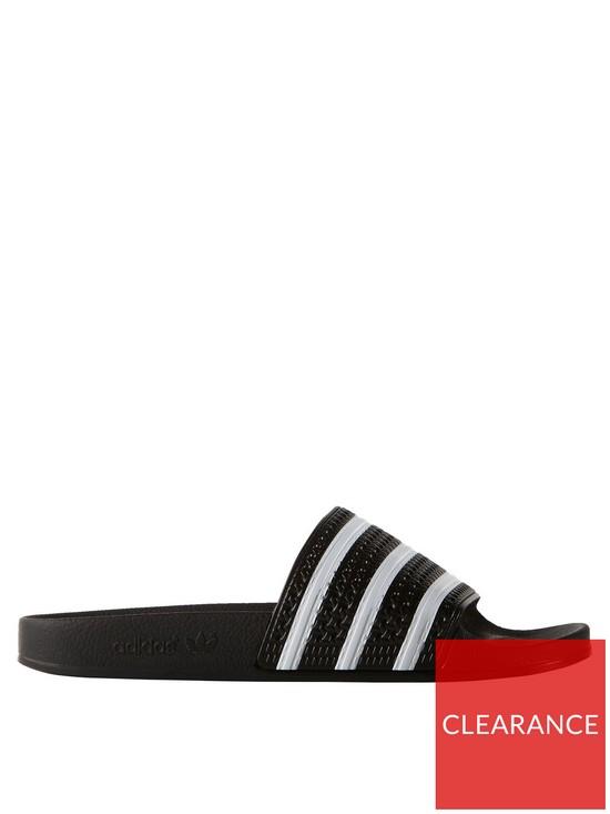 3a342d0e1 adidas Originals Adilette Sliders