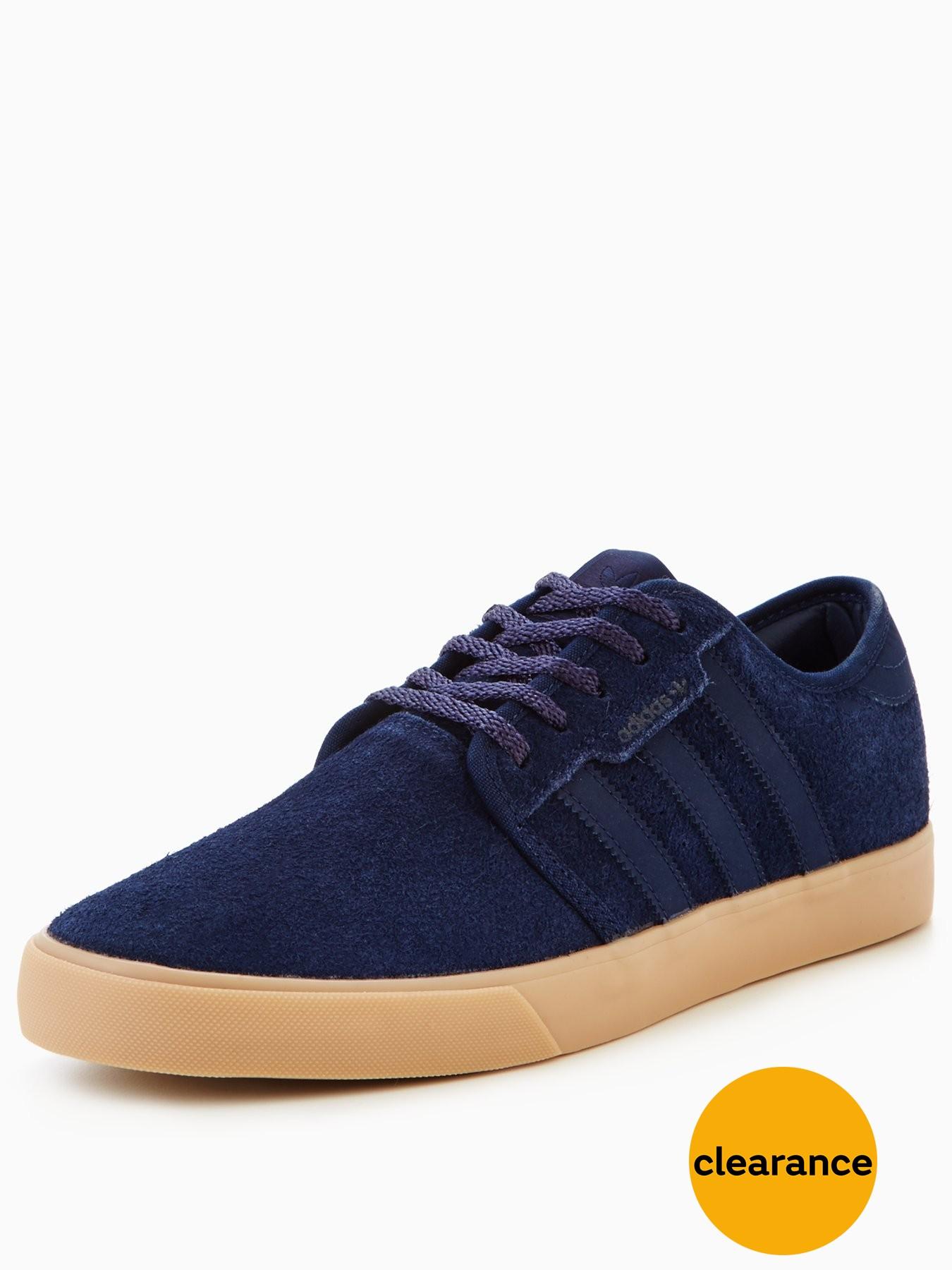 adidas Originals Seeley 1600161614 Men's Shoes adidas Originals Trainers