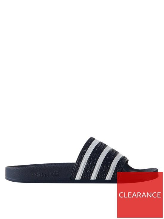 e0731205a adidas Originals Adilette Sliders
