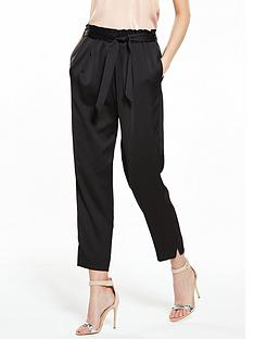 river-island-river-island-satin-tapered-trouser