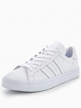 adidas-originals-courtvantagenbsp--white
