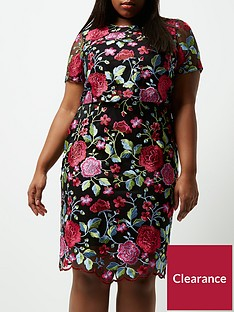 ri-plus-floral-midi-dress