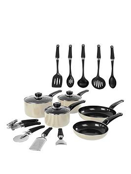 morphy-richards-equip-14-piece-cookware-set