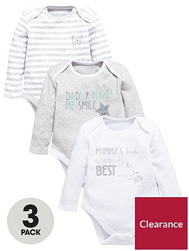 mini-v-by-very-baby-unisex-long-sleeve-slogan-and-stripe-bodysuits-3-pack