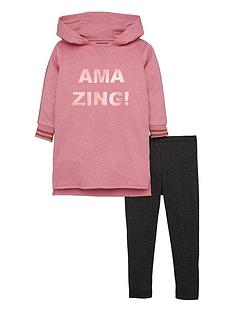 mini-v-by-very-girls-longline-amazing-slogan-hoody-amp-legging-set