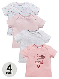 mini-v-by-very-baby-girls-4-pack-t-shirts