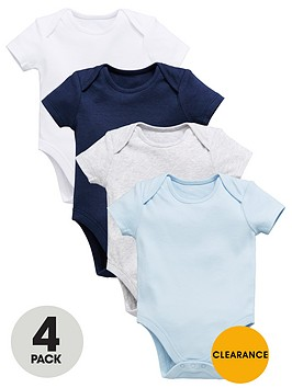 mini-v-by-very-baby-boys-4-pack-bodysuits