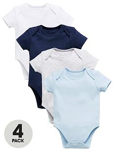 mini-v-by-very-baby-boys-4pk-ss-essential-bodysuits